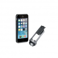 TOPEAK obal RIDECASE pro iPhone 5, 5s, SE černá