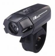 světlo LONGUS přední XPG400 LED 400 Lm 6fcí, USB