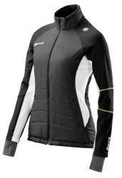 Skins PLUS Aura dámská prošívná běžecká bunda