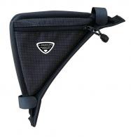 taška LONGUS Triangle do rámu 0,7L černá vystužená