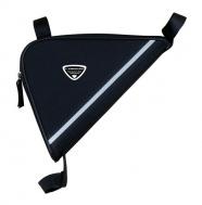 taška LONGUS Tripeak do rámu 1L vystužená černá