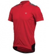 dres P.I.Quest Jers. True red/black