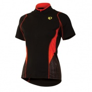dres P.I. W`S MTB Queen Jers. black/red