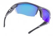brýle HQBC QX5 šedo/černé