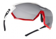brýle HQBC QX2 bílo/červené