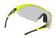 brýle HQBC QX3 svítivě žluto/černé