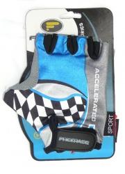 rukavice GTX dětské modré