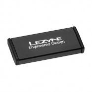 lepení LEZYNE Metal Kit black (samolepící záplaty)