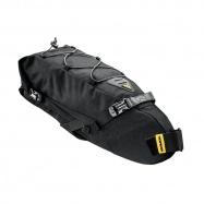 TOPEAK bikepacking BACKLOADER, rolovací brašna na sedlovku 10l