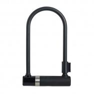 AXA zámek Newton UL-230 230/14  klíč černá