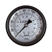 tlakoměr náhradní LEZYNE 1,5