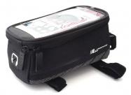 taška LONGUS Media XL za představec,černá