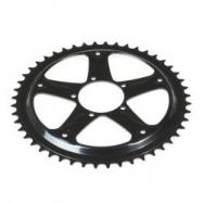 EVbike Převodové kolo pro středový pohon 48 zubů (48T) - EVBIKE