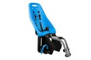 THULE Yepp Maxi Seat Post Blue cyklosedačka