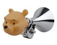 houkačka chrom rovná komiks Medvídek PÚ