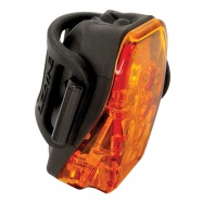 blikačka LEZYNE LED Laser Drive Rear black
