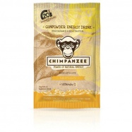CHIMPANZEE Gunpowder ENERGY drink Lemon 30g