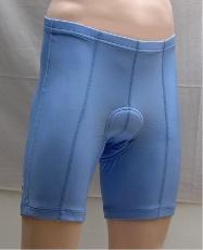 kalhoty P.I.Attack Short Women