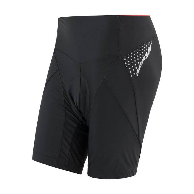 c2c11e49f40 SENSOR CYKLO RACE dámské kalhoty krátké černá