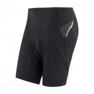 SENSOR CYKLO RACE dámské kalhoty krátké černá