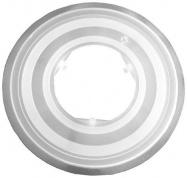 kryt pod vícekolečko nacvakávací 32D 138mm čirý
