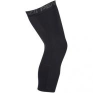 návleky na kolena P.I.Elite Thermal black