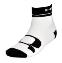 ponožky HQBC Q CoolMax bílo/černé