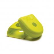 RACE FACE CRANK BOOT 2-pack, ochrana hliníkových klik small žlutá