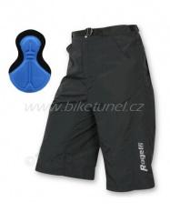 kalhoty ROGELLI Cortina 3/4 black