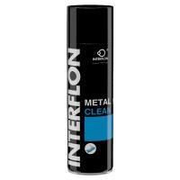čistič INTERFLON Metal Clean 500ml, sprej,