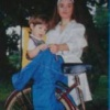 pláštěnka na přední sedačku pro dítě
