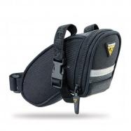 TOPEAK brašna podsedlová AERO WEDGE PACK Small pásky