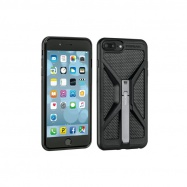 TOPEAK obal náhradní RIDECASE pro iPhone 6 Plus, 6S Plus, 7 Plus, 8 Plus černá