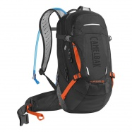 CamelBak H.A.W.G. LR 20-Black/Laser Orange