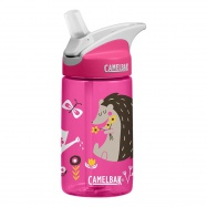 CamelBak eddy Kids .4l - Hedgehogs
