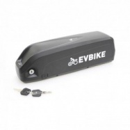 EVbike Baterie na elektrokolo 13Ah, 48V, na rám - EVBIKE