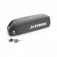 EVbike Baterie na elektrokolo 15,6Ah, 36V, na rám - EVBIKE