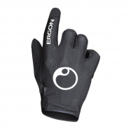 ERGON rukavice HM2 černá -M