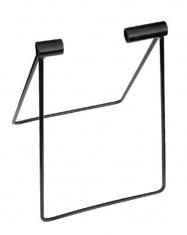 stojan výstavní na kolo 2x trubička