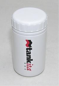nádoba na nářadí BARBIERI white 450 ml