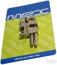 multiklíč CE41 s nýtovačem
