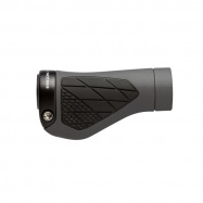 ERGON gripy GS1 Dual Twist-Shift černá