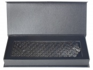 řetěz KMC X-10 SL DLC Black