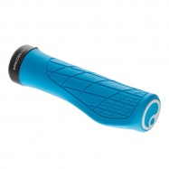 ERGON gripy GA3 modrá