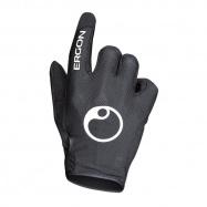 ERGON rukavice HM2 černá -L