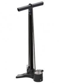 pumpa LEZYNE Macro Floor Drive DV black gloss