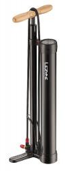 pumpa LEZYNE Pressure Over Drive gloss black
