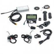 EVbike Kompletní elektrická výbava pro přímý pohon 36V/48V, 22A - EVBIKE