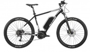 "MTB 27,5"" ATALA B-Cross 500 AM80 18"" black/wh (e-b"