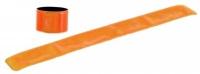 Reflexní páska - oranžová